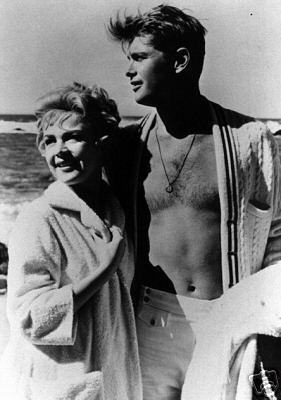 Sandra & Troy - 1959