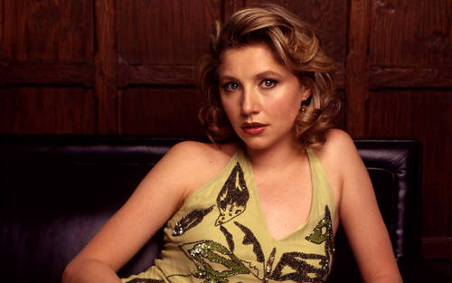 Sarah Chalke wallpaper entitled Sarah <3