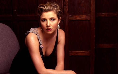 Sarah Chalke wallpaper called Sarah Chalke <3