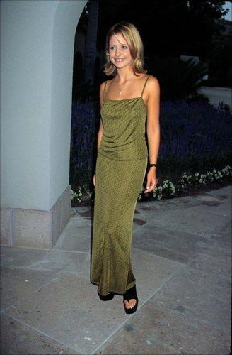 Sarah Michelle Gellar(1997)