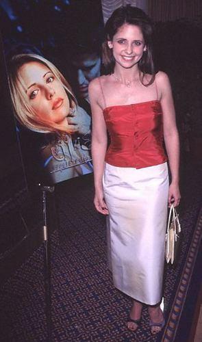 Sarah Michelle Gellar(1998)