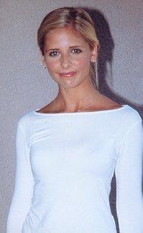 Sarah Michelle Gellar (1999)