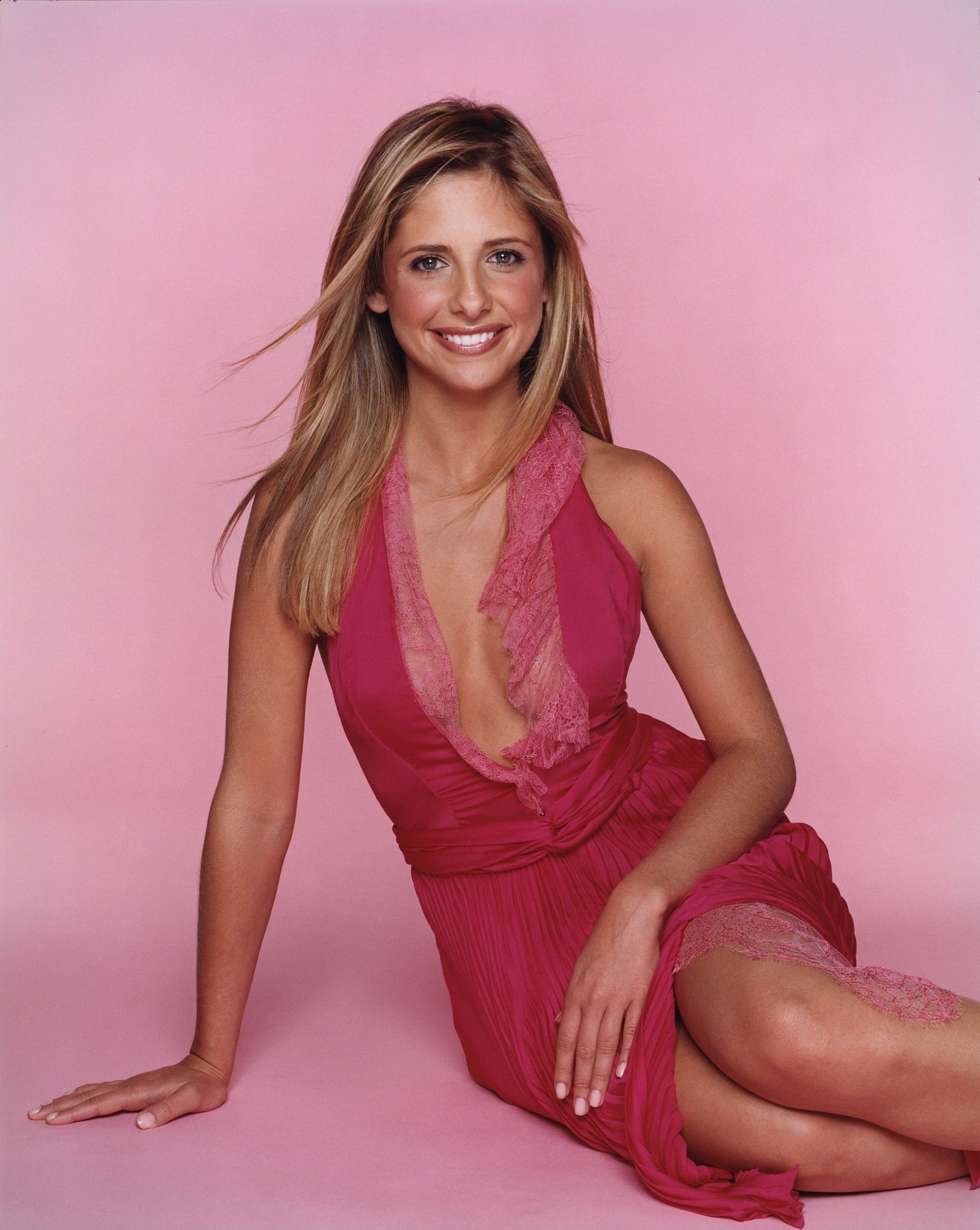 Sarah Michelle Gellar Actresses Photo 1078297 Fanpop