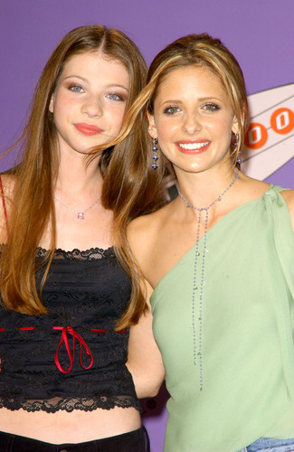 Sarah & Michelle