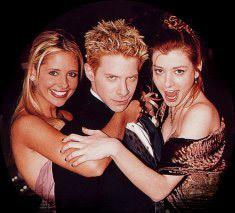 Sarah,Seth & Alyson