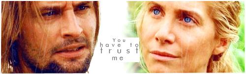 Sawyer & Juliet Banner