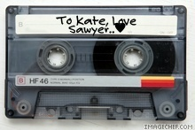 Sawyer's Mixed Tape