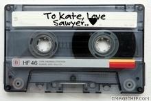 Sawyer's Mixed Tape