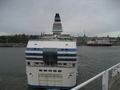 Scandinavian Ferry - travel wallpaper