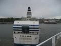 Scandinavian Ferry