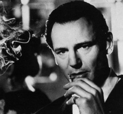 Liam Neeson wallpaper titled Schindler's list