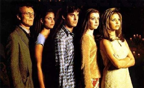 Scoobies (season 1)