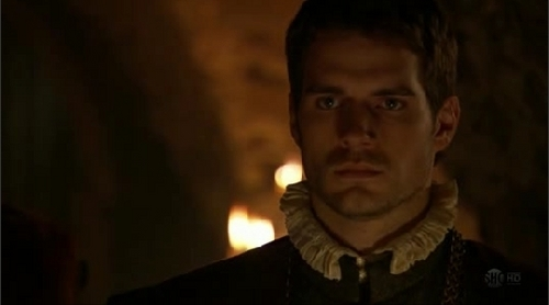 Screencaptures - the-tudors Screencap