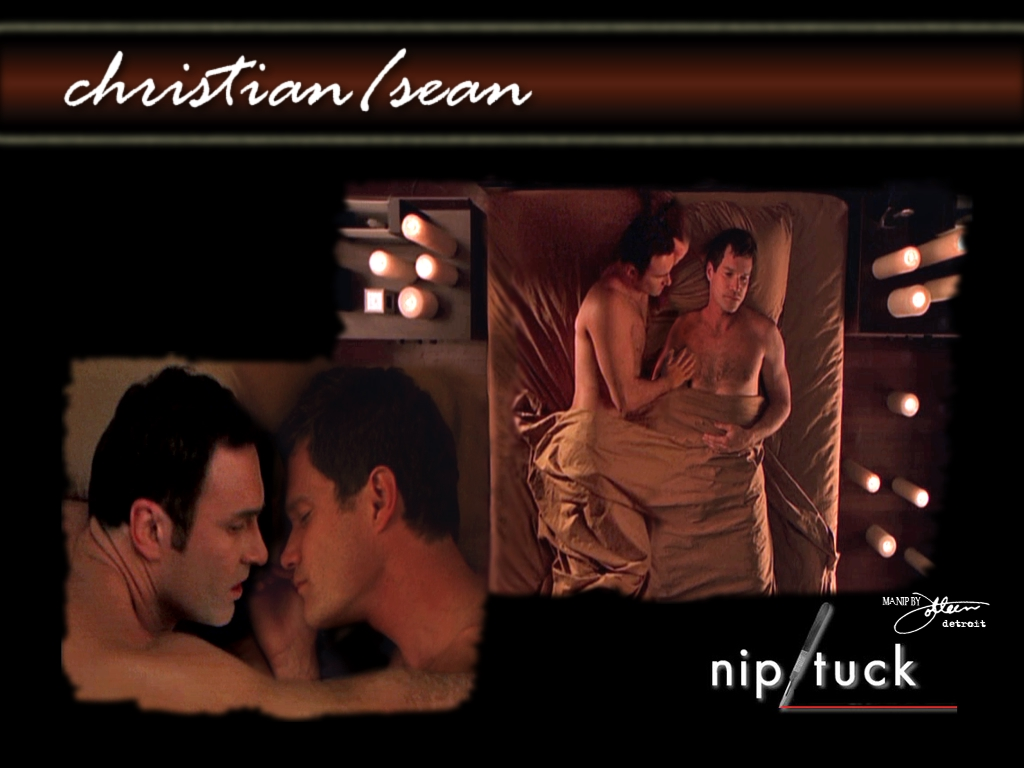 nip tuck christian has sex with