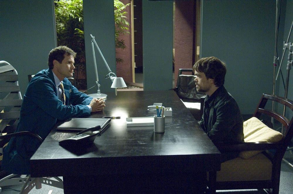Sean & Marlowe