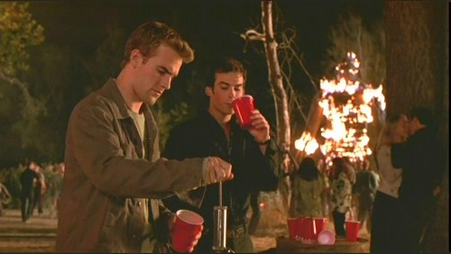 Sean & Paul