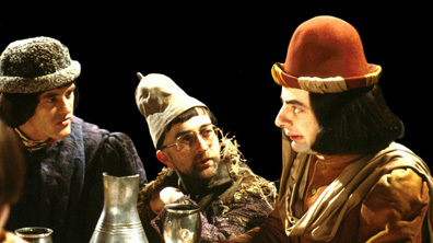 Season 1 - blackadder Photo