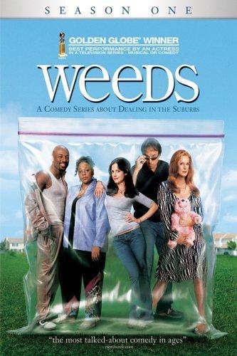 weeds season 1 dvd cover. weeds season 1 cover.