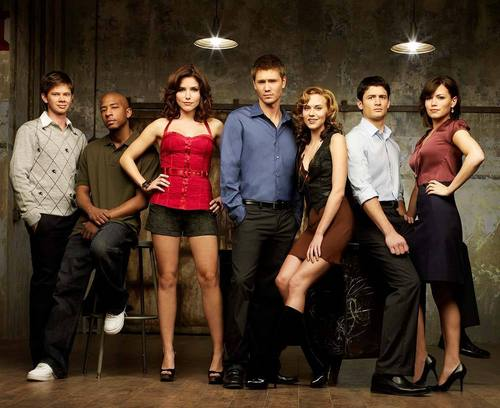 Season 5 Cast Photo