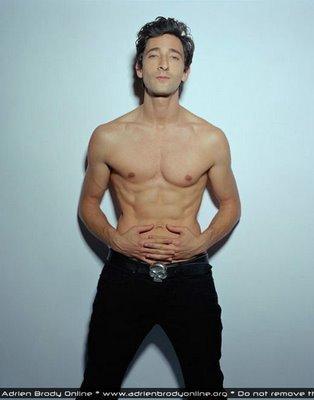 Sexy Brody