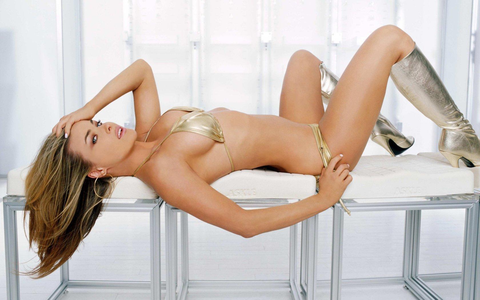 Sexy Carmen
