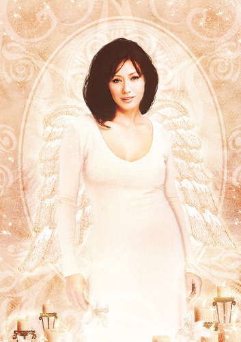Shannen Doherty - shannen-doherty Fan Art