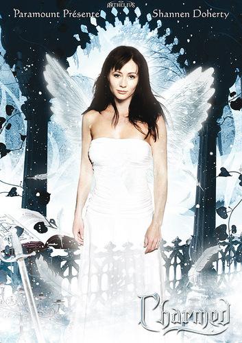 Shannen doherty is an Angel –Jäger der Finsternis