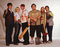 Shaun Of The Dead - shaun-of-the-dead photo