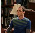 Sheldon  - sheldon-cooper photo