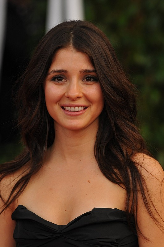 Shiri Appleby - Picture