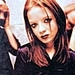 Shirley Manson - garbage icon