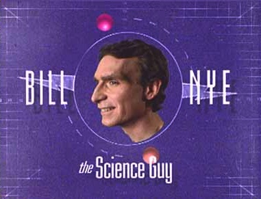 Bill Nye The Science Guy Images Show Title Wallpaper And Background