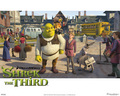 Shrek the Third - king-arthur wallpaper