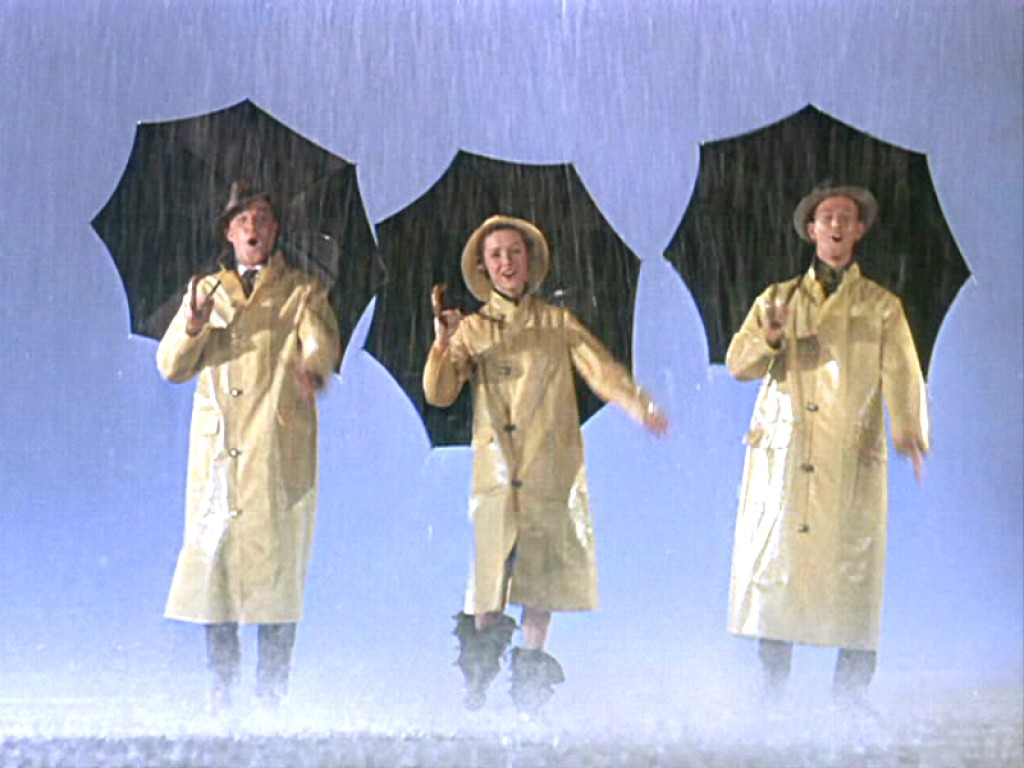 The History Behind the Songs of Singin' in the Rain