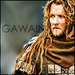 Sir Gawain - king-arthur icon