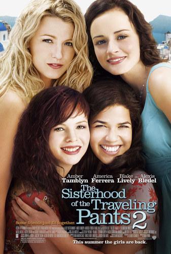 Sisterhood 2