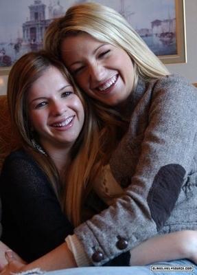 Sisterhood sisters