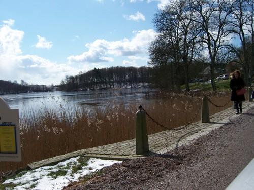 Skåne - 23 Mars 2008