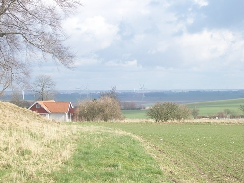 Skåne Countryside
