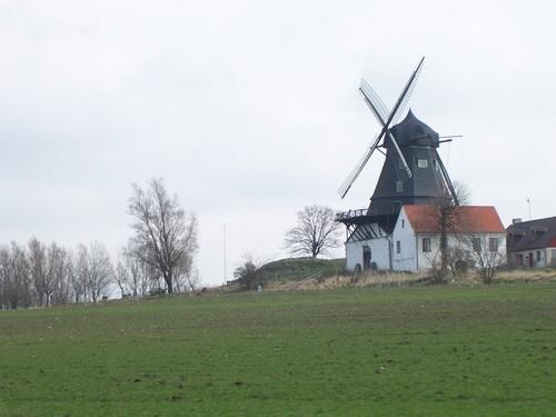 Skåne area