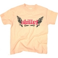 Skillet T-shirt - skillet photo