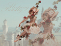 Sleeping  Beauty Wallpaper - ballet wallpaper