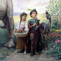 Small Wonder - dinotopia photo