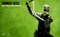 Smokin Aces - chris-pine wallpaper