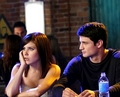 Sophia &amp; James - sophia-bush-and-james-lafferty photo