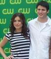 Sophia&amp;James - sophia-bush-and-james-lafferty photo