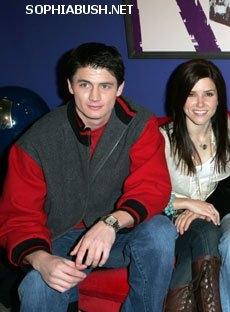 Sophia and James