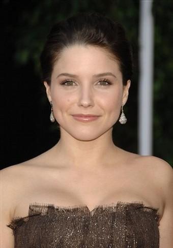 Sophia at Screen Actors Guild