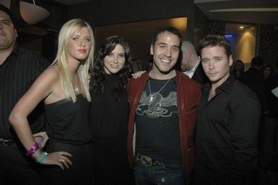 Nicky, Sophia, Jeremy, Kevin