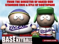 South Park BASEketball - baseketball wallpaper